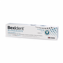 BEXIDENT BLANQUEANTE PASTA DENTAL 125 ML