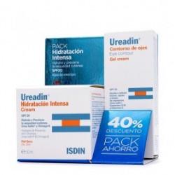 UREADIN CREMA HIDRATANTE PIEL SECA 50 ML +  CONTORNO 40% DTO