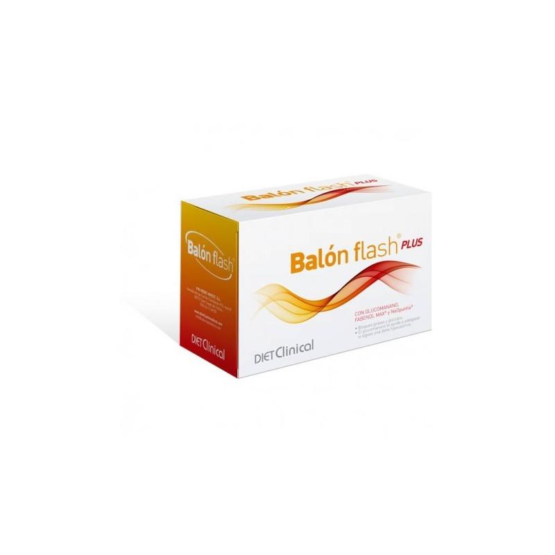 BALON FLASH 30 SOBRES 4GR