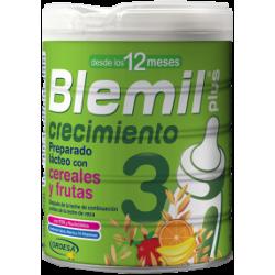 BLEMIL PLUS 3 CREC CER FRUT800 800 G