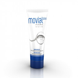 MOVIAL CREMA PLUS CREMA CON ACIDO HIALURONICO 100ML