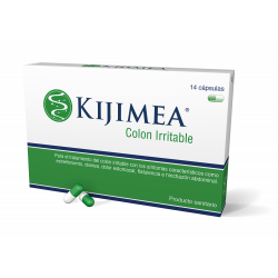 KIJIMEA COLON IRRITABLE CAPSULAS
