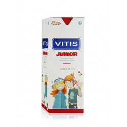 VITIS JUNIOR COLUTORIO SABOR TUTTI FRUTI 500ML
