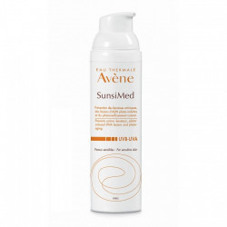 AVENE SUNSIMED PREVENCION QUERASTOSIS 80ML