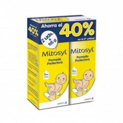 DUPLO MITOSYL POMADA PROTECTORA 2 X 65G