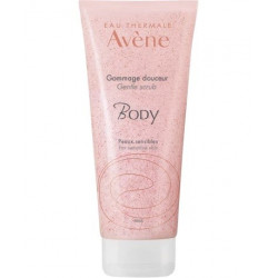 AVENE BODY EXFOLIANTE SUAVIDAD 200ML