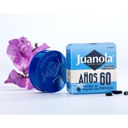 JUANOLA PASTILLAS AÑOS 60 CON ESENCIA DE ANIS 5,4G