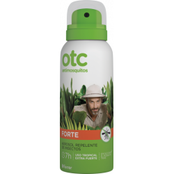 OTC FORTE ANTIMOSQUITOS SPRAY 100ML
