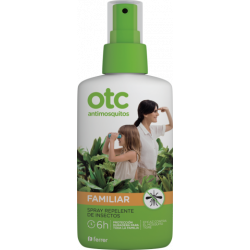OTC ANTIMOSQUITOS FAMILIAR SPRAY 100ML