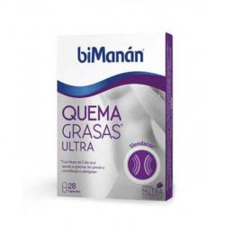 BIMANAN QUEMA GRASAS ULTRA  28 CAPS