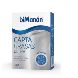BIMANAN CAPTA GRASAS ULTRA  60 CAPS