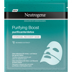 MASCARA NEUTROGENA PURIFYING BOOST 30ML
