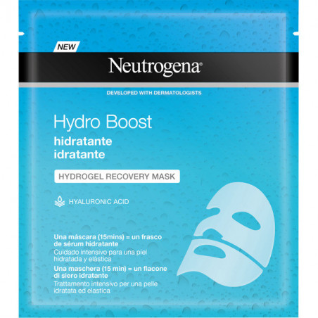MASCARA NEUTROGENA HIDRO BOOST 30ML