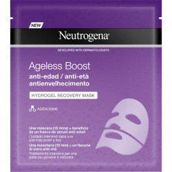 MASCARA NEUTROGENA AGELESS BOOST 30ML
