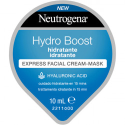 MASCARILLA NEUTROGENA HYDRO BOOST 10ML