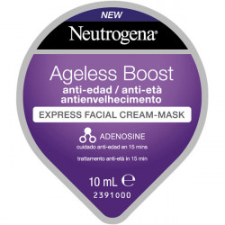 MASCARILLA NEUTROGENA AGELESS BOOST 10ML