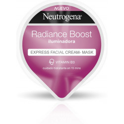MASCARILLA NEUTROGENA RADIANCE BOOST 10 ML