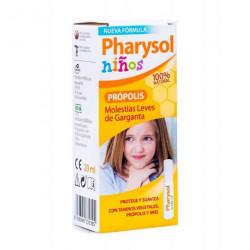 PHARYSOL PROPOLIS NIÑOS  20 ML
