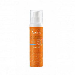 AVENE FACTOR 50+ EMULSION MUY ALTA PROTECCION 50 ML