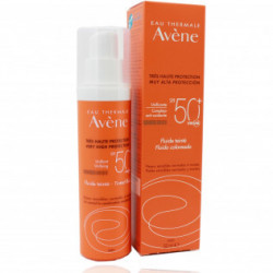 AVENE FLUIDO COLOREADO SPF50 PIEL NORMAL-MIXTA
