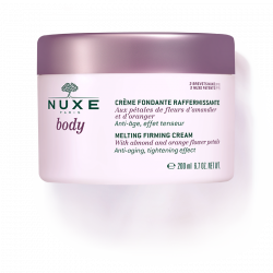 NUXE BODY CREMA FUNDENTE REAFIRMANTE 200ML