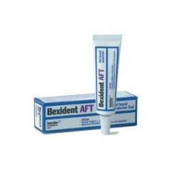 BEXIDENT AFTAS GEL BUCAL PROTECTOR 5 ML