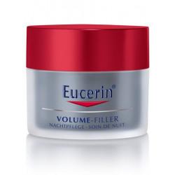 EUCERIN HYALURON FILLER VOLUME LIFT CREMA DE NOCHE 50 ML