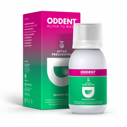 ODDENT ENJUAGUE ORAL 150ML