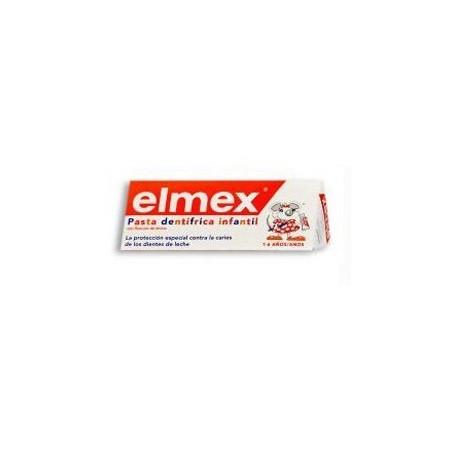 ELMEX FLUOR PASTA INF 50 ML 50 ML