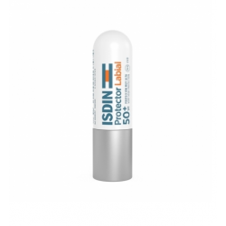 PROTECTOR LABIAL ISDIN SPF 50+  4 G