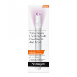 NEUTROGENA LÁPIZ FOTOTERAPIA ANTI ACNE VISIBLY CLEAR