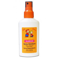 KLORANE JUNIOR SPRAY DESENREDANTE 125ML 125 ML