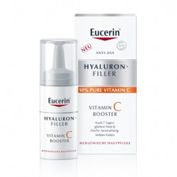 EUCERIN HYALURON FILLER 10% VITAMIN C BOOSTER 8 ML