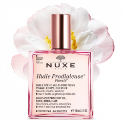 NUXE ACEITE HUILE PRODIGIEUSE FLORALE 100ML