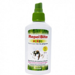 REPEL BITE BEBÉS Y NIÑOS SPRAY 100ML