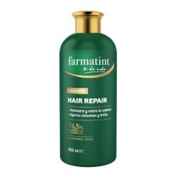 FARMATINT CHAMPÚ HAIR REPAIR NATURAL VOLUMEN BRILLO 250ML