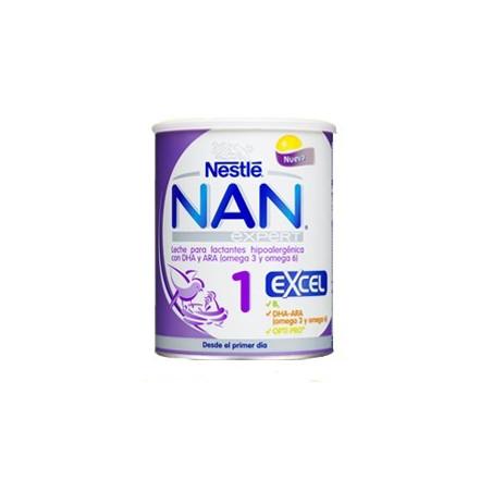 NAN EXCEL 1  800 G