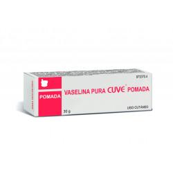 VASELINA PURA CUVE 30G