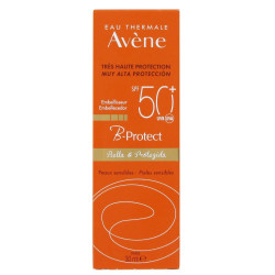 AVENE B-PROTECT EMBELLECEDOR 50+FPS CARA Y CUELLO 30ML
