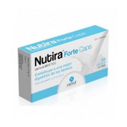 NUTIRA FORTE LACTASA 30 CÁPSULAS