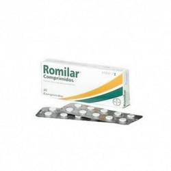 ROMILAR 15 mg COMPRIMIDOS