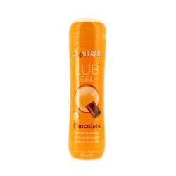 CONTROL SEX SENSES GEL LUBRICANTE CHOCOLATE 50ML