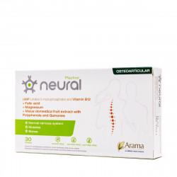 PLACTIVE NEURAL OSTEOARTICULAR 30 COMPRIMIDOS