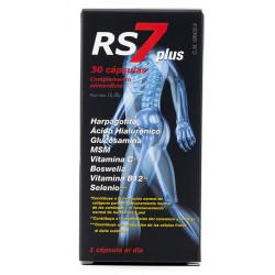 RS7 PLUS ARTICULACIONES 30 CAPSULAS