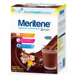 MERITENE JUNIOR CHOCOLATE