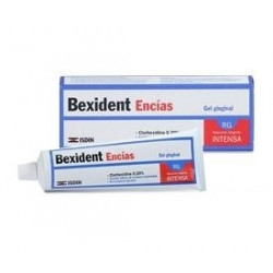 BEXIDENT ENCIAS GEL GINGIVAL CLORHEXIDINA 0.2% 50 ML