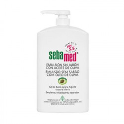 SEBAMED EMULSION SIN JABON...