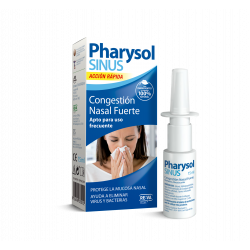PHARYSOL SINUS SPRAY 15mL