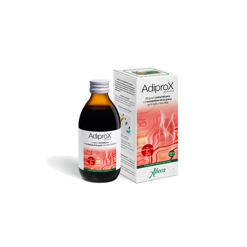ABOCA ADIPROX ADVANCED CONTROL DE PESO 320 G