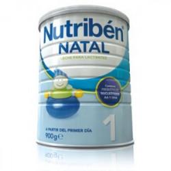 NUTRIBEN NATAL  900 G